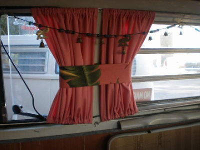 Attractive Our Custom Curtains Accommodate Top U0026 Bottom Curtain Rods U0026 Other Hardware